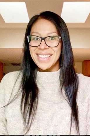 Zednia Linares, MS, RD, LD